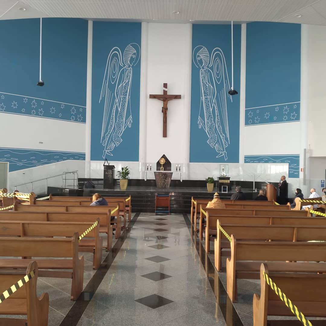 Igreja Nossa Senhora Aparecida 01